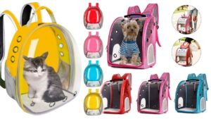 mochilas kawaii mascotas
