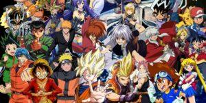 mejores peliculas y series anime