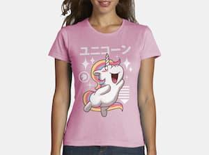 camisetas kawaii