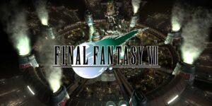 figuras final fantasy vii