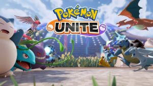 subir nivel pokemon unite