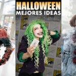 mejores ideas disfraz halloween